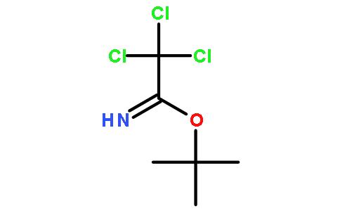 叔丁基三氯乙酰亚胺酯