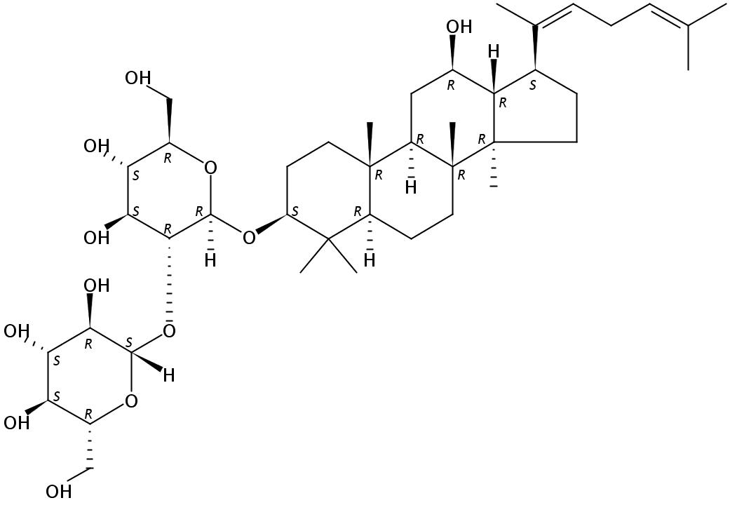 人参皂苷 Rg5