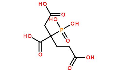 2-膦酸丁烷-1,2,4-三羧酸