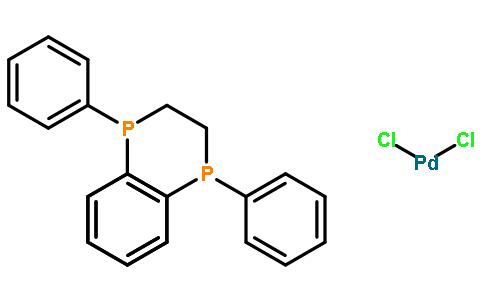 1,2-二(二苯基膦基)乙烷二氯化钯(II)
