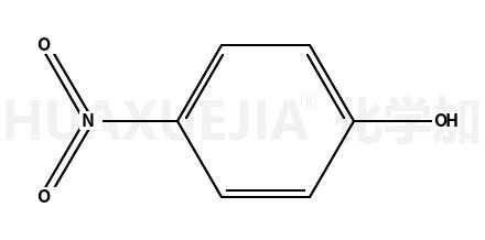 100-02-7结构式