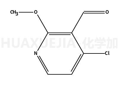 4-氯-2-甲氧基-3-吡啶甲醛