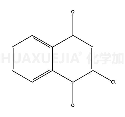 2-氯-1,4-萘醌