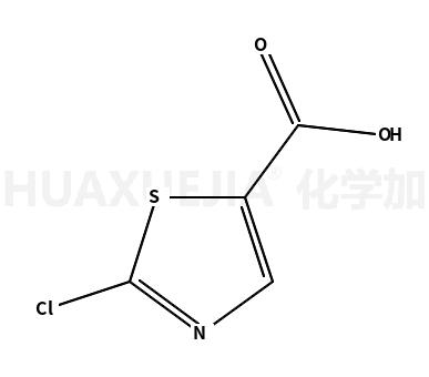 2-氯-噻唑-5-甲酸