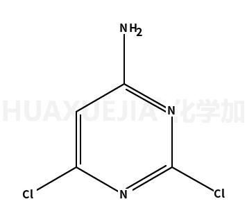 4-氨基-2,6-二氯嘧啶