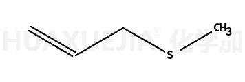 烯丙基甲基硫醚