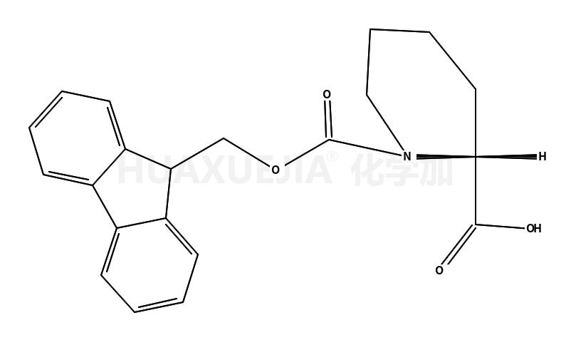 (2R)-1-[(9H-芴-9-甲氧基)羰基]六羟基哌啶-2-甲酸