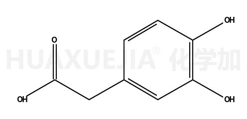 3,4-二羟基苯乙酸