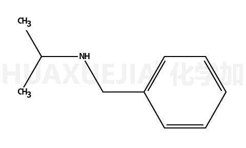 N-苄基异丙胺