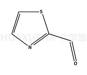 2-醛基噻唑