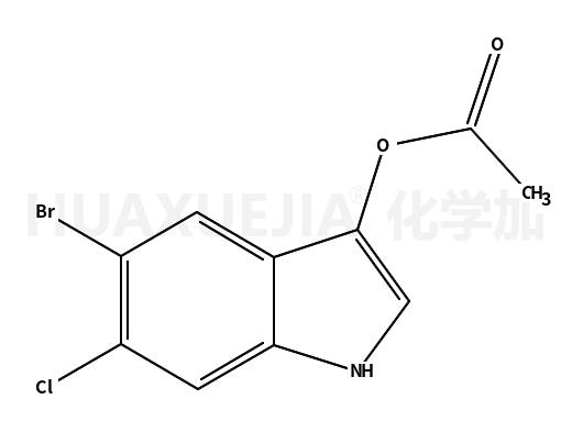5-溴-6-氯-3-吲哚乙酯