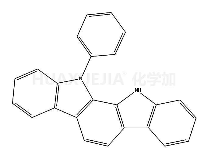 11-苯基-11,12-二氢吲哚并[2,3-a]咔唑