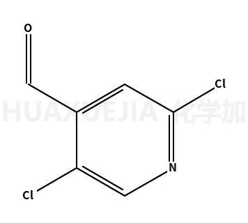 2,5-二氯吡啶-4-醛