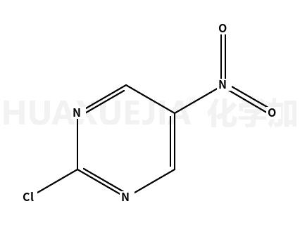 2-氯-5-硝基嘧啶