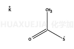 硫代乙酸钾