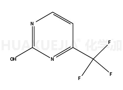 2-羟基-4-三氟甲基嘧啶