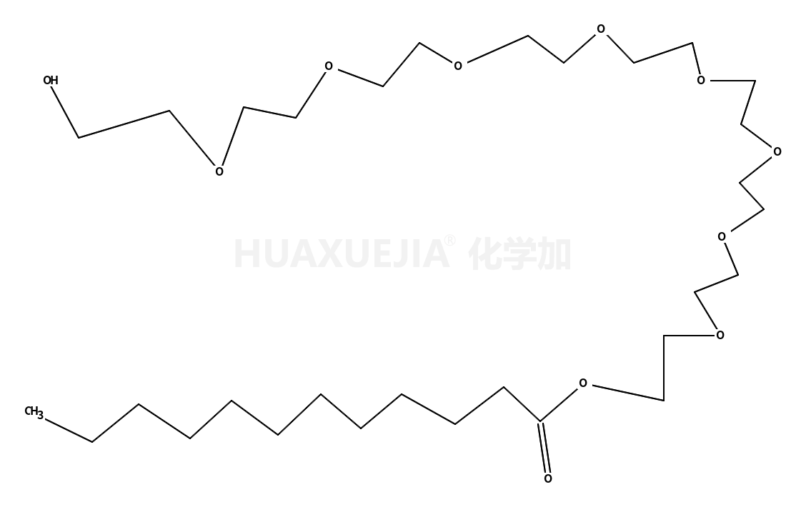 PEG-9 月桂酸酯