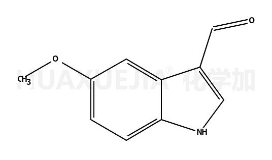 5-甲氧基吲哚-3-甲醛
