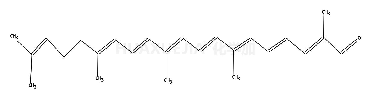 阿朴-12'-番茄红素醛