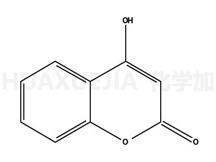 4-羟基香豆素