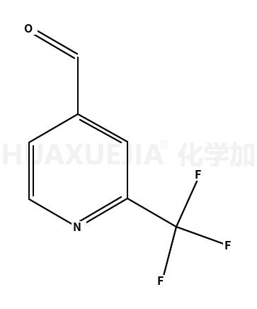 2-三氟甲基吡啶-4-甲醛