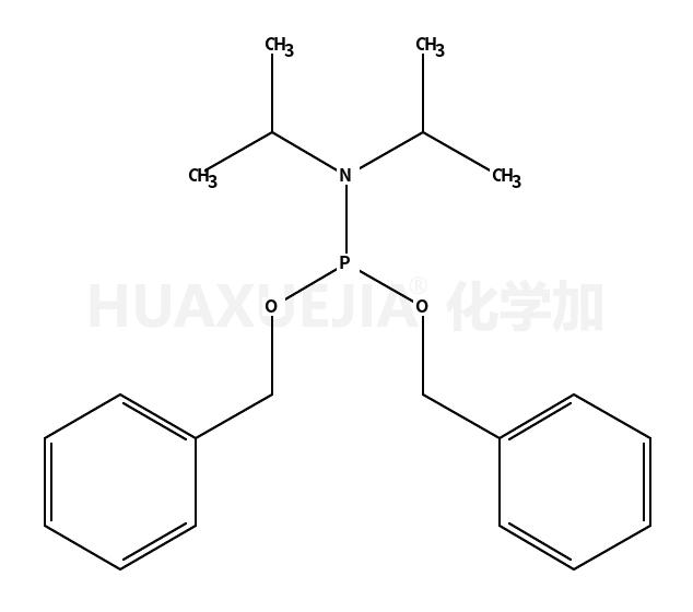 二苄基 N,N-二异丙基亚磷酰胺