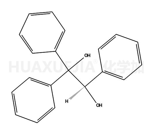 (S)-(-)-1,1,2-三苯基-1,2-乙二醇