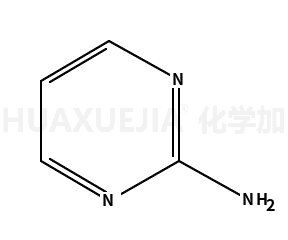 2-氨基嘧啶