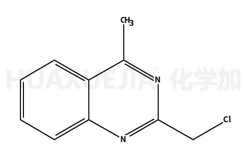 2-氯甲基-4-甲基喹唑啉