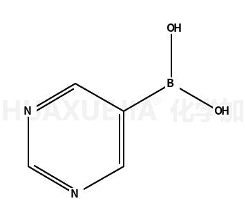 5-嘧啶硼酸