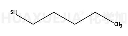 1-戊硫醇