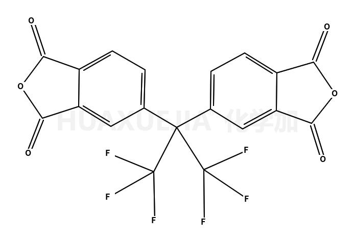 4,4'-(六氟异丙烯)二酞酸酐