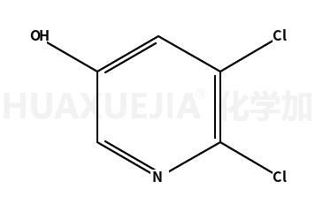 2,3-二氯-5-羟基吡啶