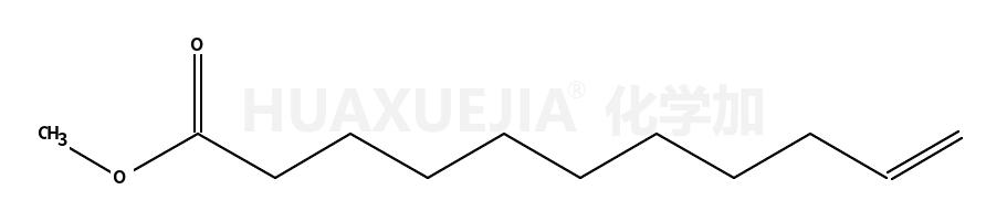 10-烯酸甲酯