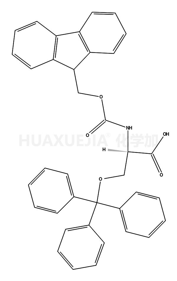 Fmoc-O-三苯甲基-L-丝氨酸