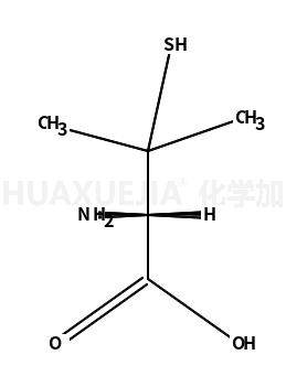 L-青霉胺