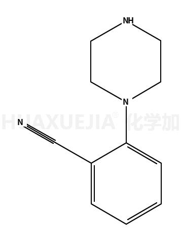 1-(2-苯甲腈)哌嗪