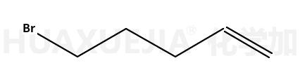 5-溴-1-戊烯