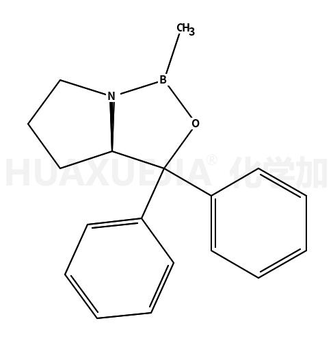 (S)-2-甲基-CBS-恶唑硼烷