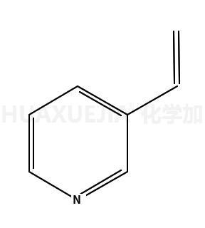 3-乙烯基吡啶