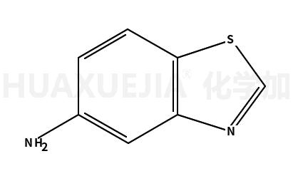 1,3-苯并噻唑-5-胺