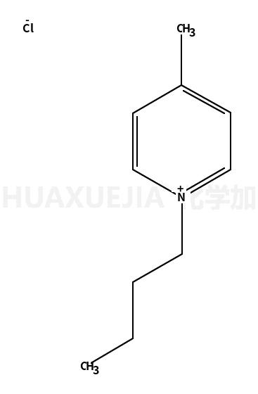 1-丁基-4-甲基氯化吡啶鎓