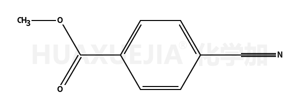 对氰基苯甲酸甲酯