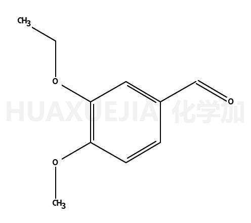 3-乙氧基-4-甲氧基苯甲醛