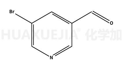 5-溴吡啶-3-甲醛
