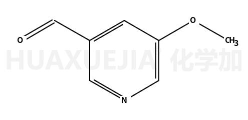 5-甲氧基-3-吡啶甲醛