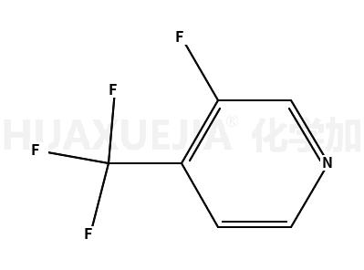 3-氟-4-(三氟甲基)吡啶