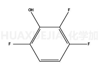 2,3,6-三氟苯酚