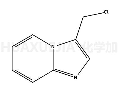 3-(氯甲基)-咪唑并[1,2-a]吡啶