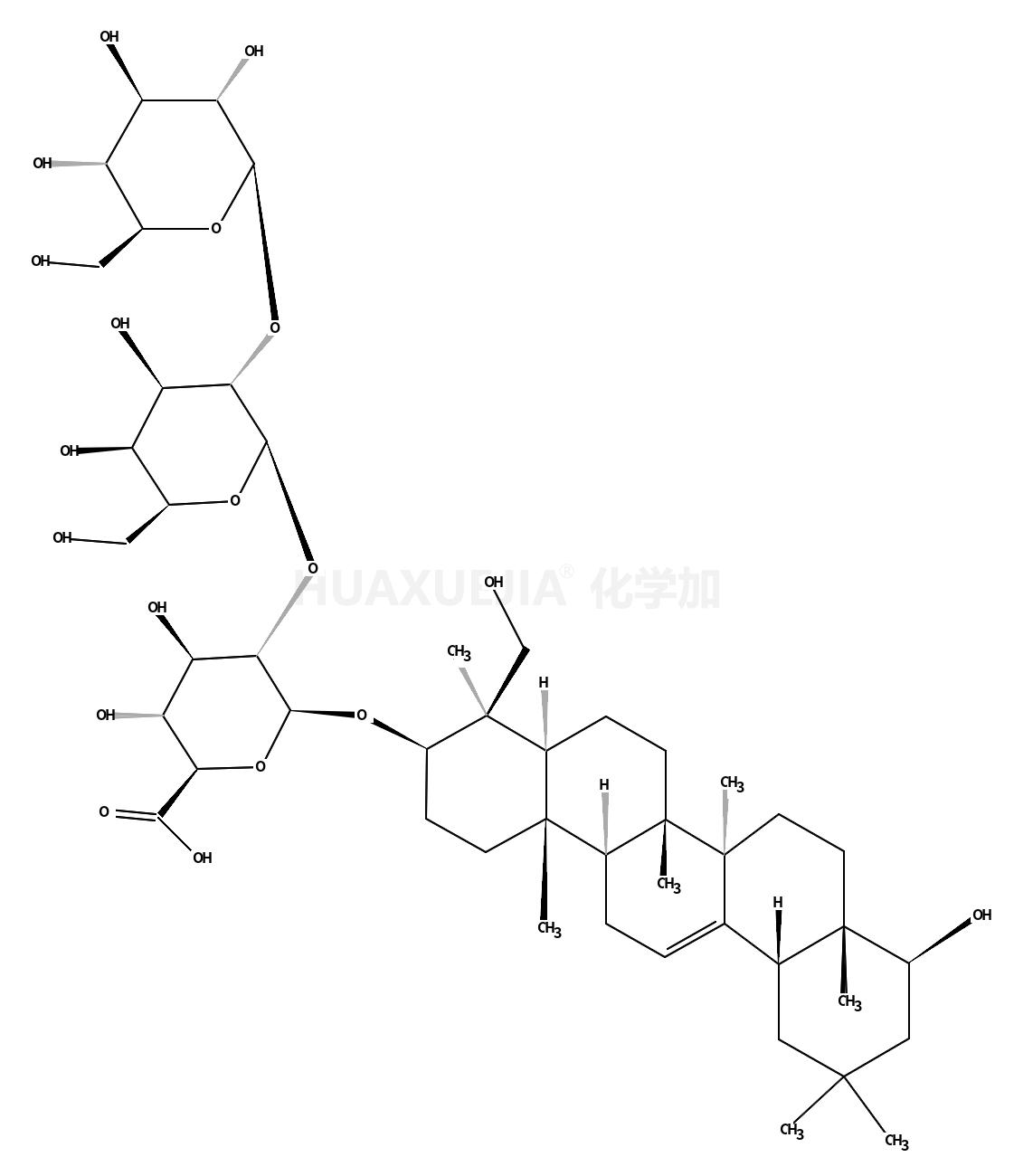 大豆皂苷Ba